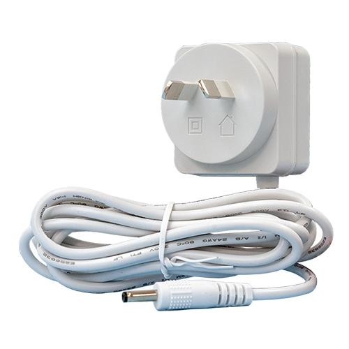 Cura1 - 2406 plug pack 6vdc