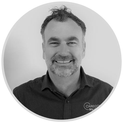 Jason Brayshaw Carecom Solutions HTG