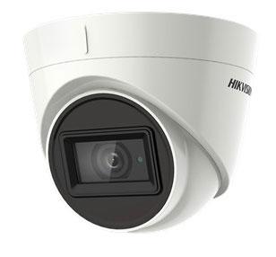 CCTV Turret