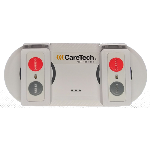 Caretech CT-Charger Staff Tag Charger with tags