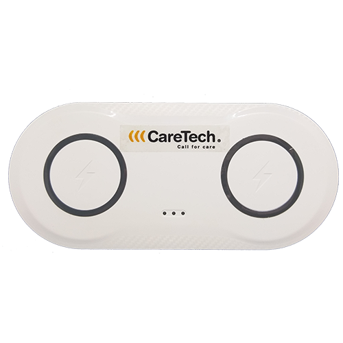 Caretech 10019 Staff Tag Charger