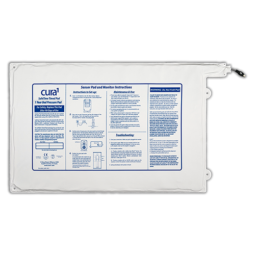Cura1 2623 SafeTime Bed Pad