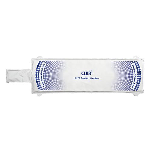 Cura1 2670 Cordless PreAlert Bed Pad