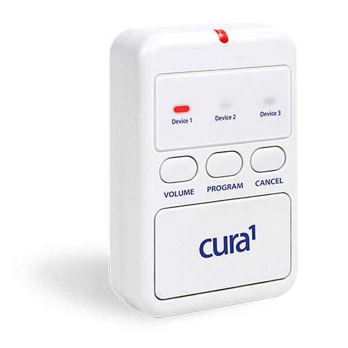 Cura1 3508 LED Pager