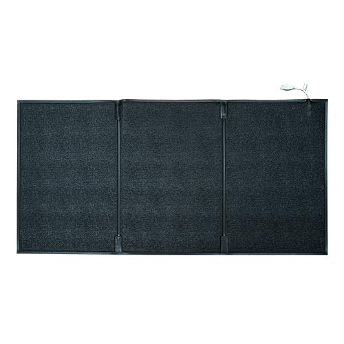 Cura1 4104 Dual Fold Floor Mat